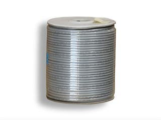 Product Image for Monoprice 4 Wire, Stranded, Silver - 1000ft
