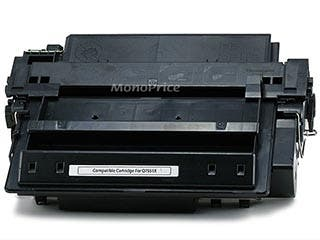 Product Image for MPI Compatible HP Q7551X Laser Toner - Black (High Yield)