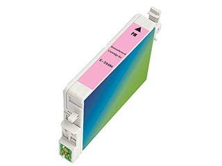 Product Image for Monoprice remanufactured Epson T0486 - Light Magenta
