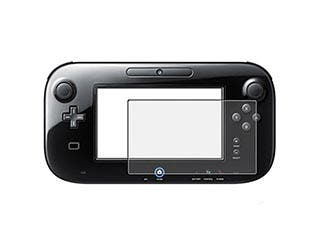 Product Image for Screen Protector Kit for Wii U